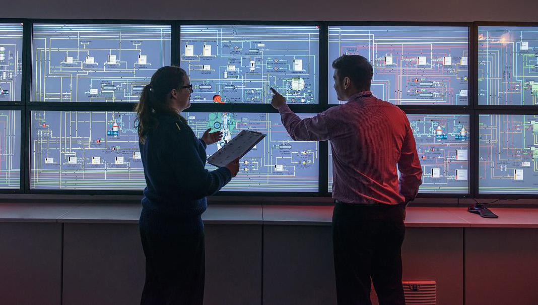 ffe9dafcd164 Union backs new EU research into future seafarer skills