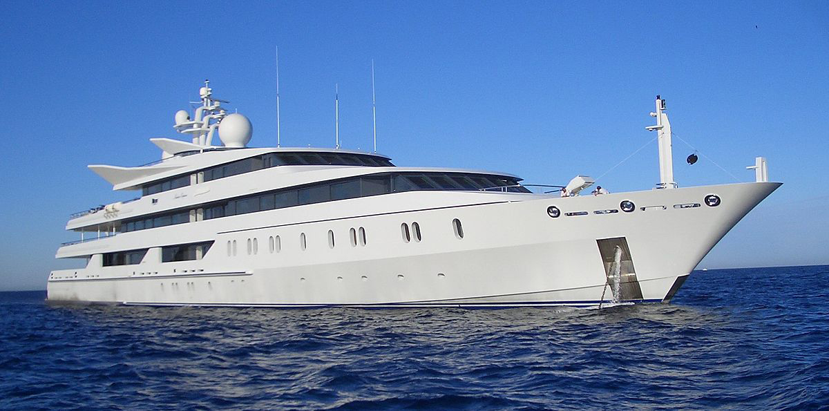 Union Calls For A Socially Responsible Superyacht Industry