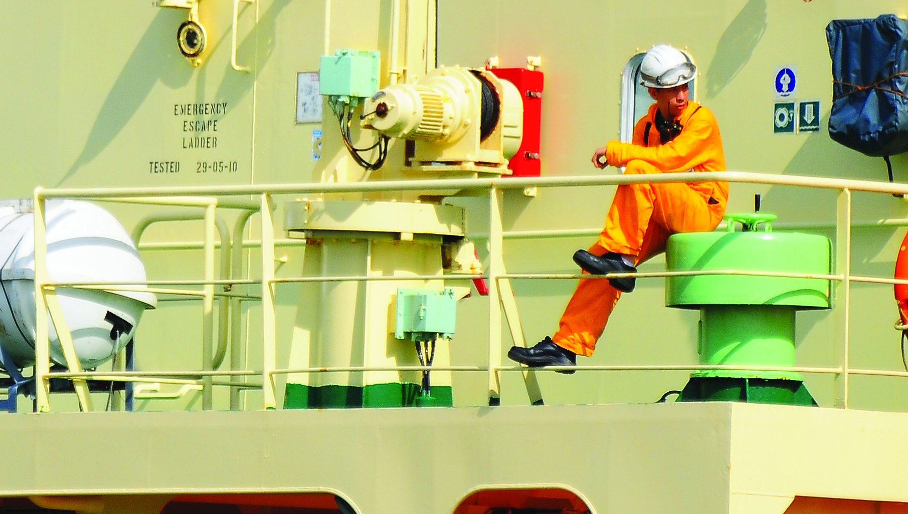 New MLC amendments on seafarer welfare and safety enter into force